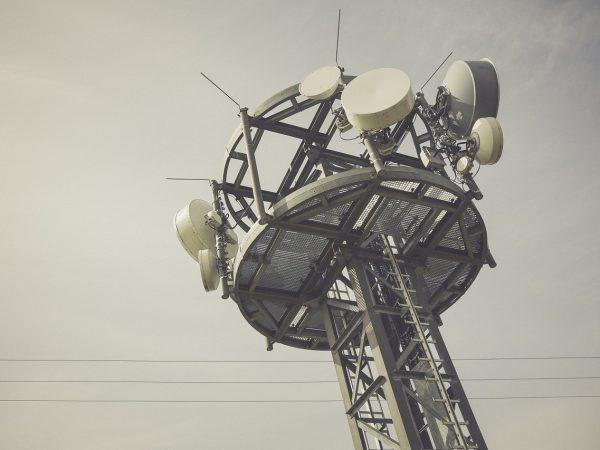 antenna mast, antenna, monitoring