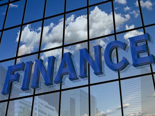 finance, facade, mirroring